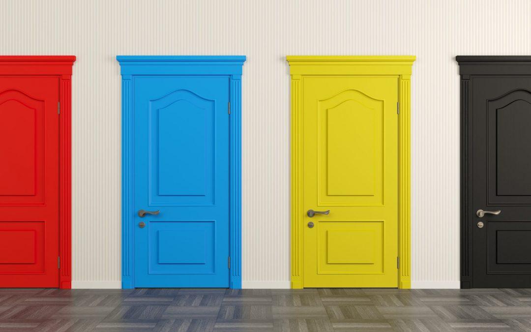 Abrir la puerta con la llave puesta: la importancia del seguro de hogar