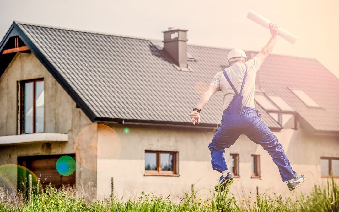 Prevención de riesgos laborales en la comunidad de propietarios