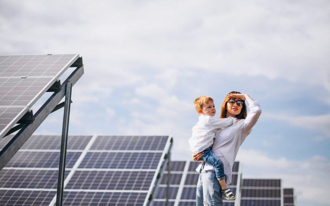 Instalación de placas solares: ¿Buena idea?