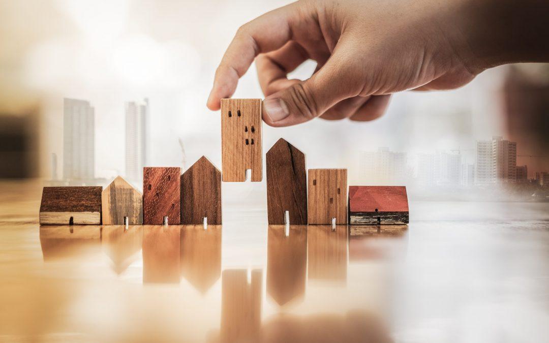 ¿Cómo constituir una comunidad de propietarios?