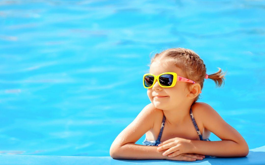 Medidas sanitarias para piscinas comunitarias